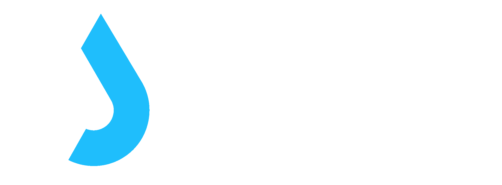 Just Attend Secondary White Logo RGB 04